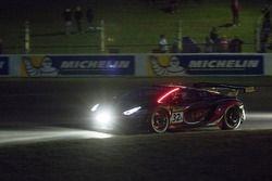 #32 Lago Racing Lamborghini Gallardo R-EX: Roger Lago, Luke Youlden, Steve Owen