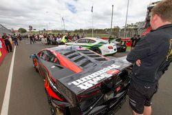 #32 Lago RacingJBS Australia Lamborghini Gallardo R-EX: Roger Lago, Luke Youlden, Steve Owen
