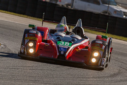 #38 Performance Tech Motorsports ORECA FLM09 : James French, Jim Norman, Josh Norman, Brandon Gdovic, Kyle Marcelli