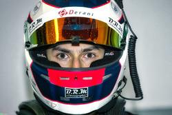 Пипо Дерани, ESM Racing