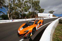 #59 Tekno Autosports McLaren 650S