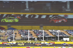 William Byron, Hendrick Motorsports, Chevrolet Camaro Hertz and Paul Menard, Wood Brothers Racing, Ford Fusion Menards / Knauf