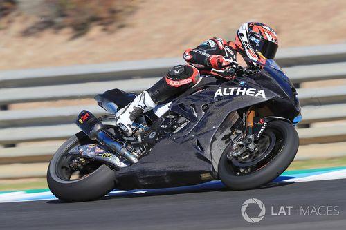 Althea BMW Racing Team