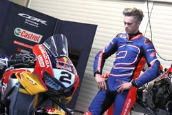 Leon Camier, Honda World Superbike Team
