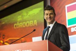 Marc Coma, le directeur de course du Dakar