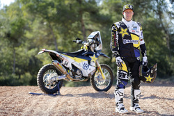 №54 Husqvarna Factory Racing: Эндрю Шорт