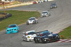 Yağız Gedik, Gedik Ebam Motorsport, BMW Z4 GT3