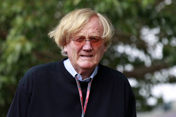 Ron Walker, Chairman, Australian Grand Prix