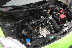 Motore della Suzuki Swift RS