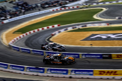 Петтер Сольберг за кермом Whelen NASCAR