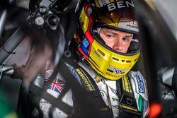 #17 Bentley Team M-Sport Bentley Continental GT3: Jules Gounon