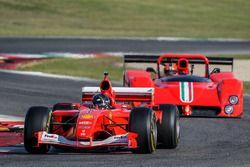 Ferrari F1 Corse Clienti
