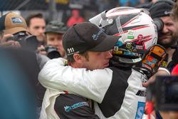 Патрик Пиле, Manthey Racing, Адам Христодулу, Mercedes-AMG Team Black Falcon