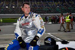 Chase Elliott, Hendrick Motorsports, Chevrolet Camaro NAPA Auto Parts John Gianninoto