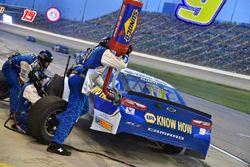 John Gianninoto Chase Elliott, Hendrick Motorsports, Chevrolet Camaro NAPA Auto Parts