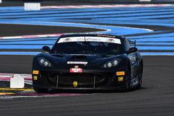 Ginetta G55-GT4 #206, Nova Race: Magnoni-Gardelli