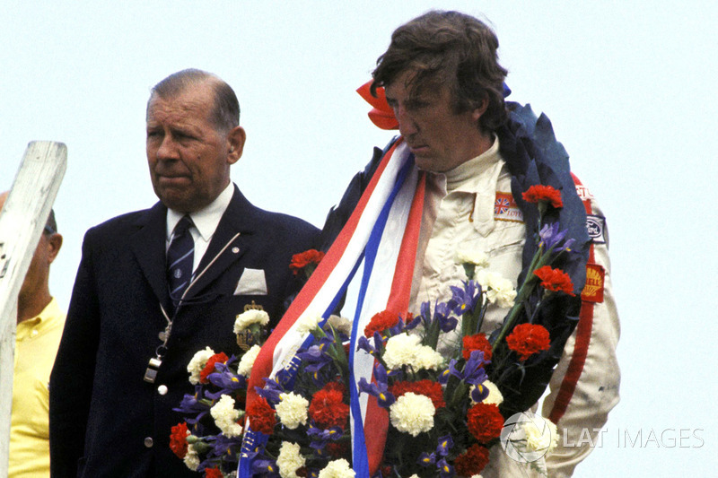 Jochen Rindt - One title (1970)