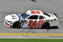 Justin Haley, GMS Racing, Chevrolet Camaro FOE