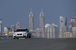 #154 QSR Racingschool BMW M235i Racing Cup: Jimmy de Breucker, Mario Timmers, Rodrigue Gillion, Tom