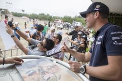 Матье Бомель, Toyota Gazoo Racing