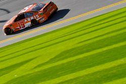 Даниэль Суарес, Joe Gibbs Racing, Toyota