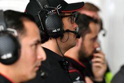 Jay Penske, Team Owner, Dragon Racing