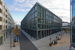 MySports Studio, Sede Centrale, Rossens