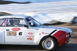 Gianni Giudici, Alfa Romeo GTAm