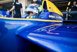 Gabriel Aubry, MP Motorsport