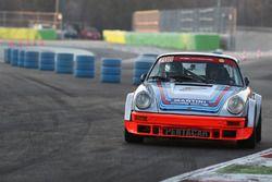 Мирко Аккончайоко и Роберто Бреа, Porsche 911 SC