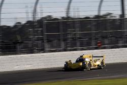 Автомобиль №85 команды JDC/Miller Motorsports, ORECA LMP2: Симон Труммер