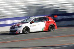 Maurizio Possumato, Peugeot 308 Racing Cup