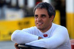 #6 Team Penske Acura DPi: Juan Pablo Montoya