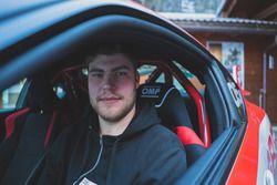 Kevin Ott, Swiss Race Academy
