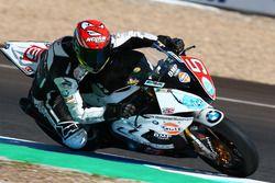 Marco Faccani, BMW