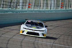 #95 TA2 Chevrolet Camaro, Scott Lagassee Jr., Fields Racing