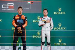 Dorian Boccolacci, MP Motorsport Anthoine Hubert, ART Grand Prix