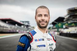 Frederic Makowiecki, Porsche GT Team
