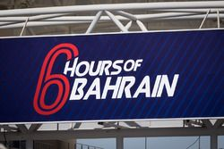 6 hours of Bahrain board