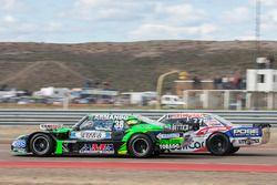 Diego De Carlo, Jet Racing Chevrolet, Juan Martin Bruno, Coiro Dole Racing Dodge