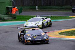 #233 Leipart Motorsport: Mikko Eskelinen, Maxx Ebenal