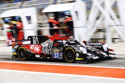 Автомобиль №37 команды DC Racing, Oreca 07 Gibson: Дэвид Чен, Алекс Брандл, Тристан Гомменди