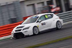 Stewart Lines, CUPRA TCR, Maximum Motorsport