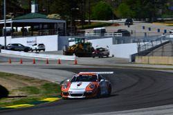 #55 TA3 Porsche 991.1: Milton Grant