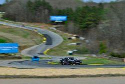 #77 TA2 Dodge Challenger: Paul Van Terry of Stevens Miller Racing