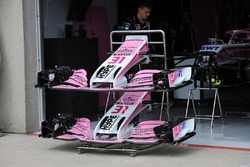 Force India VJM11 wings