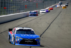 Kyle Busch, Joe Gibbs Racing, Toyota Camry Comcast Salute to Service Juniper