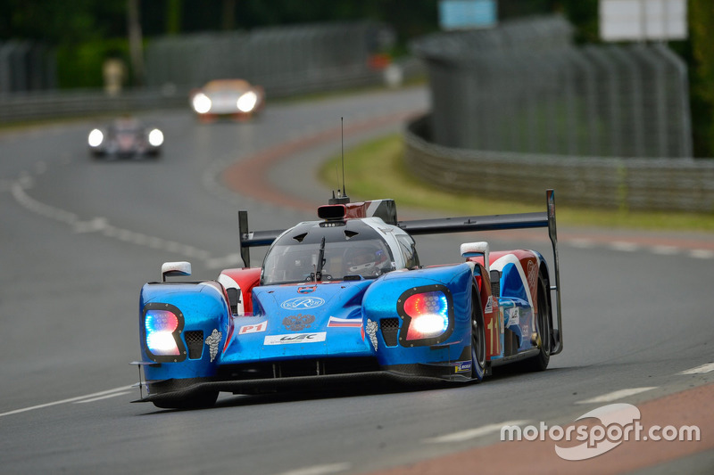 SMP Racing - BR Engineering BR1 - LMP1