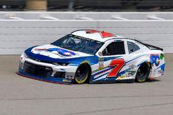 D.J. Kennington, Premium Motorsports, Chevrolet Camaro APC