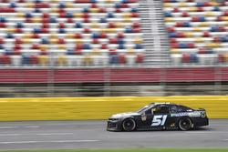 B.J. McLeod, Rick Ware Racing, Chevrolet Camaro Prefund Capital